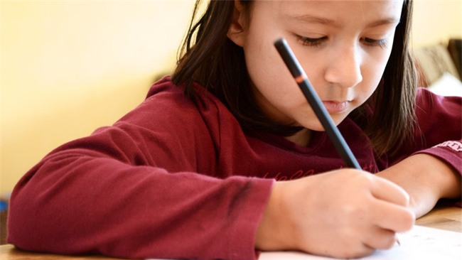 Với bí kíp sau, bài tập về nhà không còn là cực hình với trẻ trong năm mới - Ảnh 4.