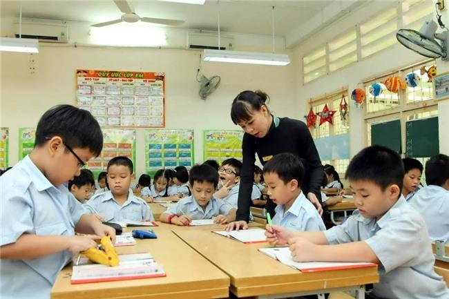Không có con đường ngắn và dễ cho đổi mới giáo dục