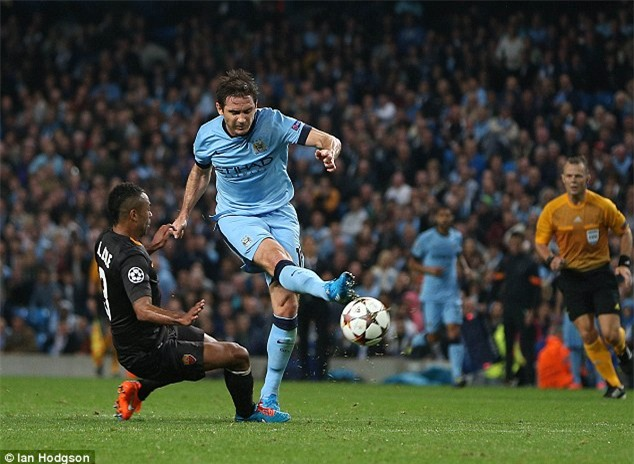 Huyền thoại Chelsea Frank Lampard giải nghệ - Ảnh 3.