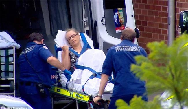 Úc: Đâm dao vào cô giáo và các bạn tại trường học, nam sinh 16 tuổi bị bắt - Ảnh 3.