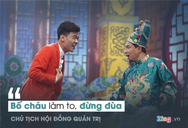 Nhung phat ngon an tuong trong Tao quan 2017 hinh anh 4