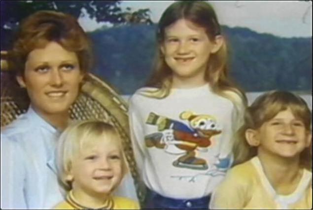 Sự thật bàng hoàng về tiếng kêu cứu thất thanh của người mẹ cùng vết máu trong chiếc xe hơi có 3 đứa trẻ - Ảnh 1.