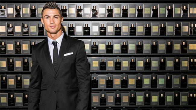 Ronaldo kiếm tiền giỏi nhất năm 2016, Mayweather không lọt nổi Top 10 - Ảnh 1.