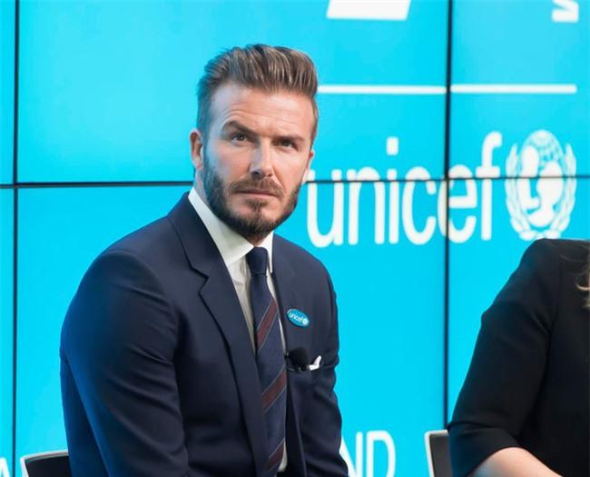 David Beckham bị tố vòi vĩnh, thu lợi cá nhân từ tổ chức từ thiện cho trẻ em - Ảnh 2.