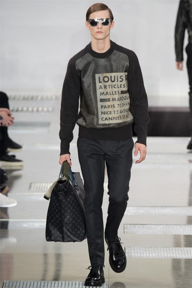 Thiết kế Louis Vuitton sử dụng họa tiết gạch hoa Việt Nam? - Ảnh 2.
