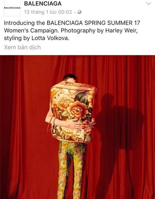 Thiết kế Louis Vuitton sử dụng họa tiết gạch hoa Việt Nam? - Ảnh 3.
