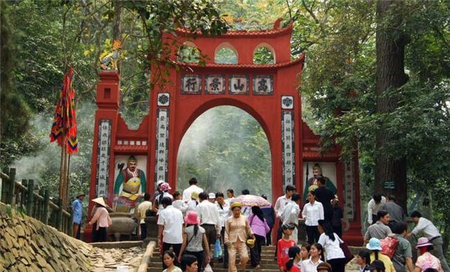 Dịp Giỗ tổ Hùng Vương chỉ được nghỉ 1 ngày