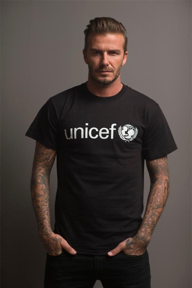 Beckham chửi thề khi bị nghi ngờ trốn thuế - Ảnh 2.