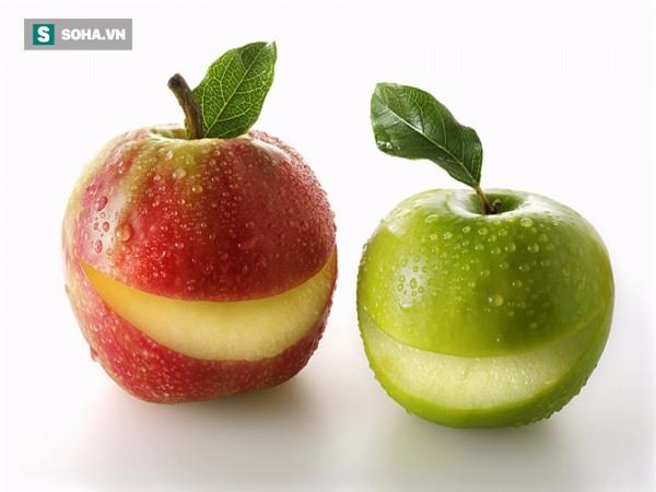 Ăn quá nhiều trái cây cũng không tốt, nhưng 5 loại quả này được khuyên nên ăn thường xuyên - Ảnh 1.