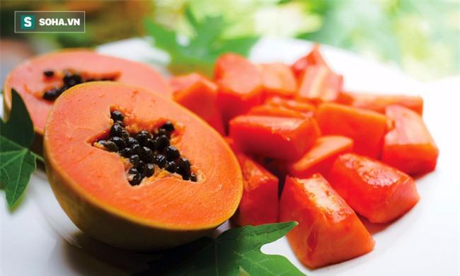 Ăn quá nhiều trái cây cũng không tốt, nhưng 5 loại quả này được khuyên nên ăn thường xuyên - Ảnh 2.