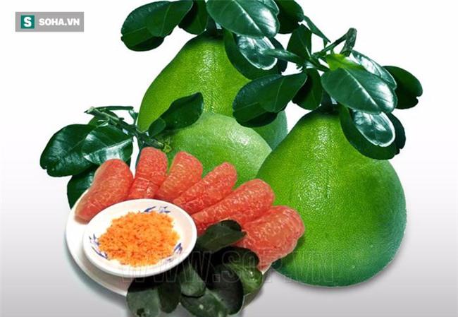 Ăn quá nhiều trái cây cũng không tốt, nhưng 5 loại quả này được khuyên nên ăn thường xuyên - Ảnh 3.
