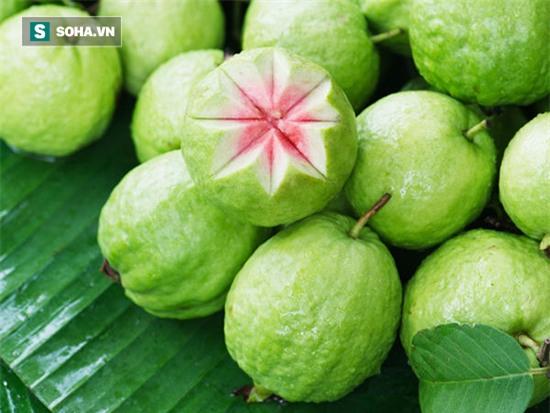 Ăn quá nhiều trái cây cũng không tốt, nhưng 5 loại quả này được khuyên nên ăn thường xuyên - Ảnh 4.