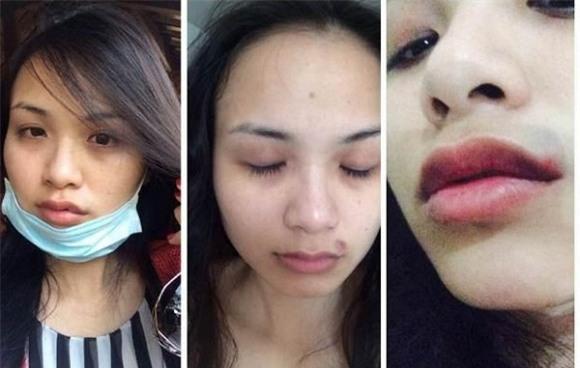 sao Việt, mỹ nhân Việt, mỹ nhân Việt bị bạo hành, Diễm Hương, Ngọc Thúy
