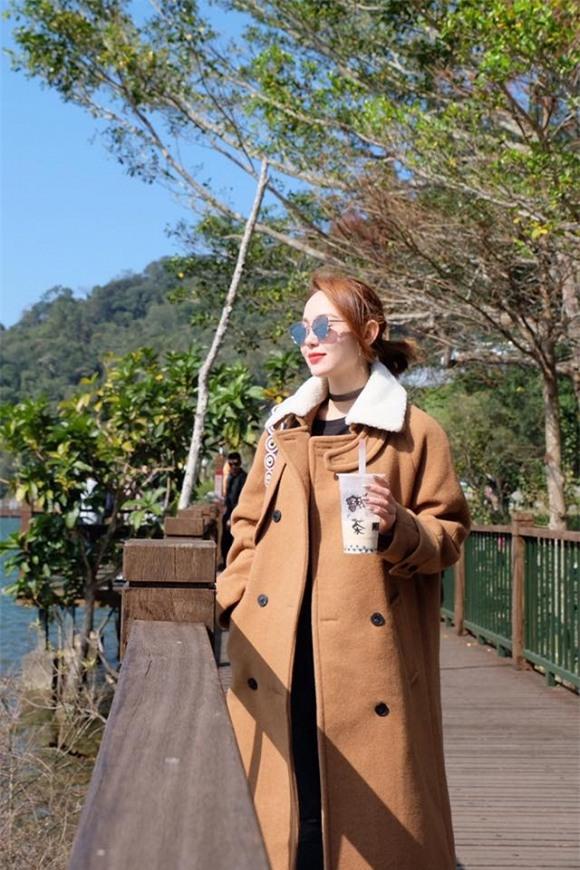 Minh Hằng, diễn viên Minh Hằng, ca sĩ Minh Hằng