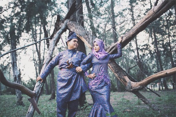 Cùng ngắm 17 bộ áo cưới truyền thống tuyệt đẹp trên toàn thế giới - Ảnh 25.