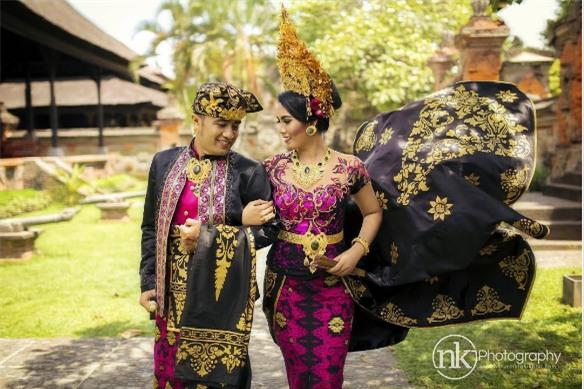 Cùng ngắm 17 bộ áo cưới truyền thống tuyệt đẹp trên toàn thế giới - Ảnh 31.