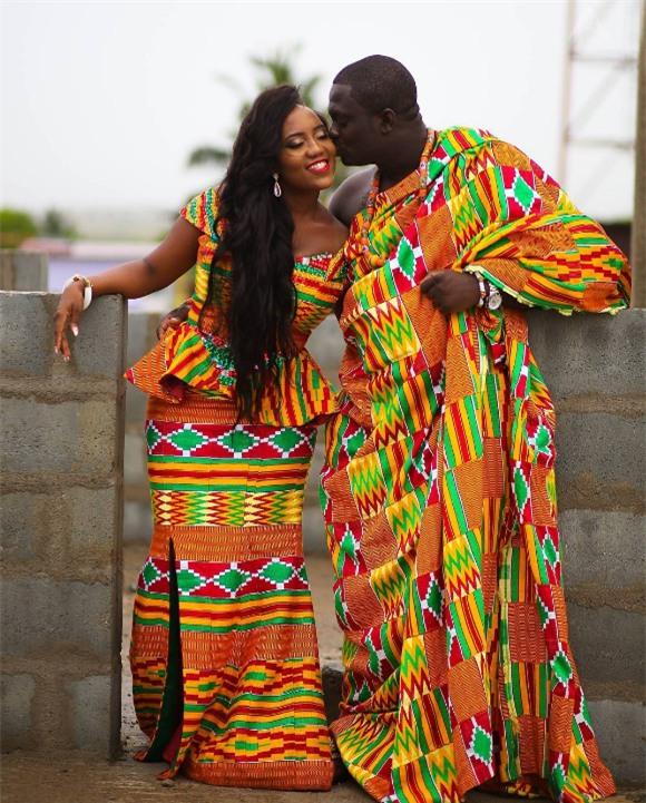 Cùng ngắm 17 bộ áo cưới truyền thống tuyệt đẹp trên toàn thế giới - Ảnh 3.