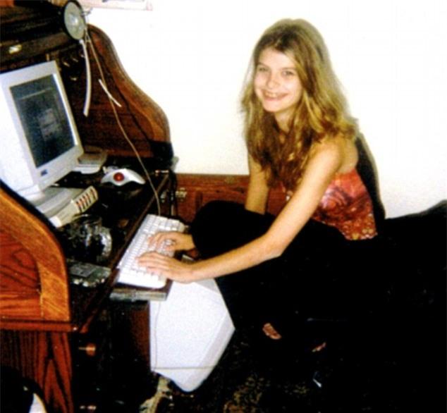 Hẹn gặp bạn trên mạng, bé gái 13 tuổi đối mặt với bi kịch khủng khiếp nhất đời - Ảnh 1.