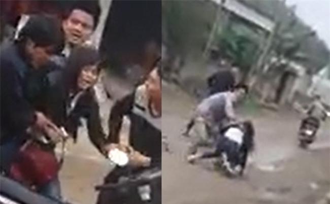 Vụ cướp vợ giữa đường tại Nghệ An: Có dấu hiệu của tội Bắt, giữ người trái pháp luật