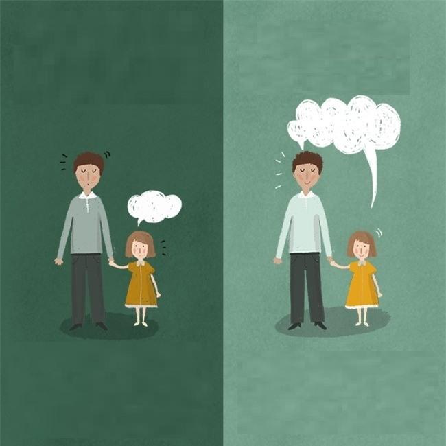 11 khác biệt giữa cha mẹ bình thường và cha mẹ khôn ngoan