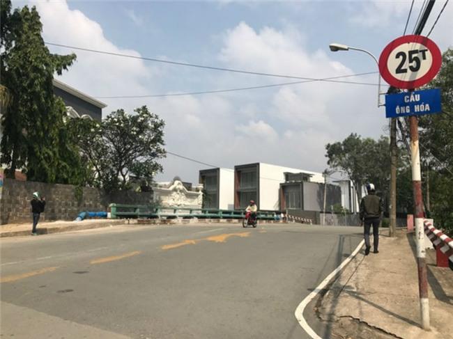 Tin mới vụ 2 anh em cháy như đuốc trên cầu ở Sài Gòn
