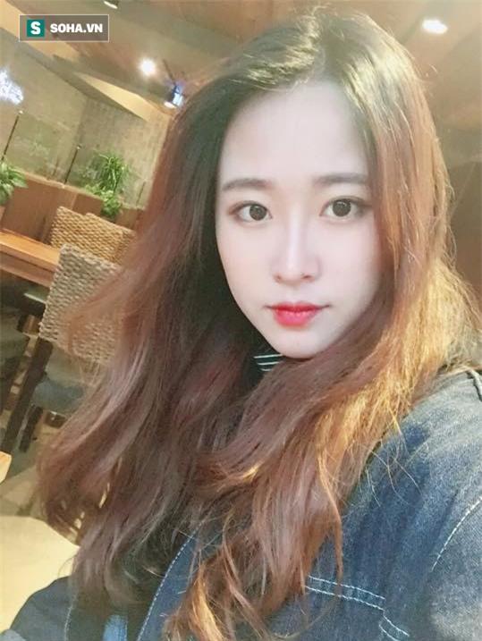 Fan Gangwon xinh đẹp nói điều ngọt ngào về Xuân Trường - Ảnh 1.