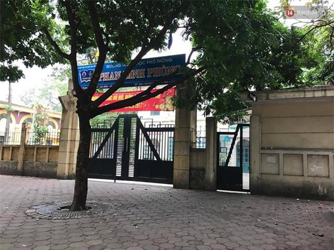Confessions đau đớn của một nữ sinh trường THPT Phan Đình Phùng bị bỏng nặng vì bạn học gây nổ ở phòng thực hành Hóa - Ảnh 2.