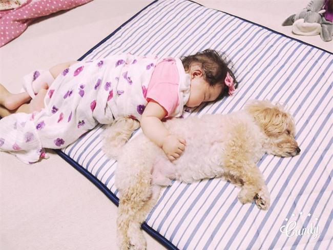 Không chỉ ăn giỏi, bé 2 tuổi người Nhật còn có thể ngủ trên mọi địa hình khiến các mẹ mê mẩn - Ảnh 16.