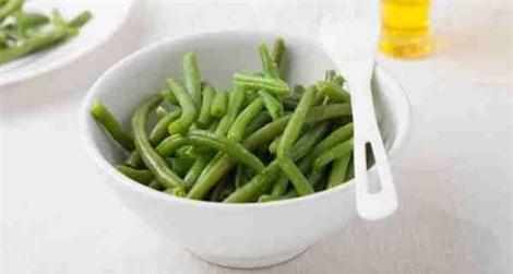 5 lý do nên ăn đậu cô ve nhiều hơn - Ảnh 1.