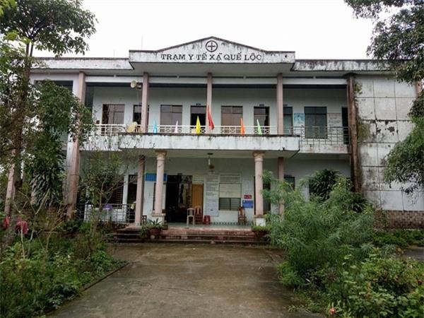 Quảng Nam: Nguyên nhân khiến Trạm trưởng Trạm Y tế xã tự thiêu
