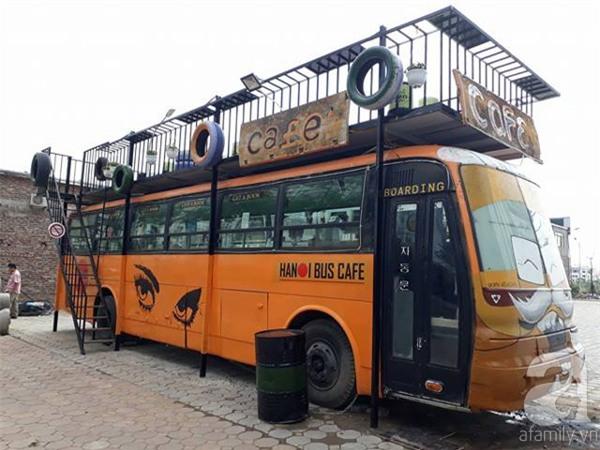 Cắt thùng phuy để trang trí quán cafe xe buýt, 1 người bị thương nặng - Ảnh 3.