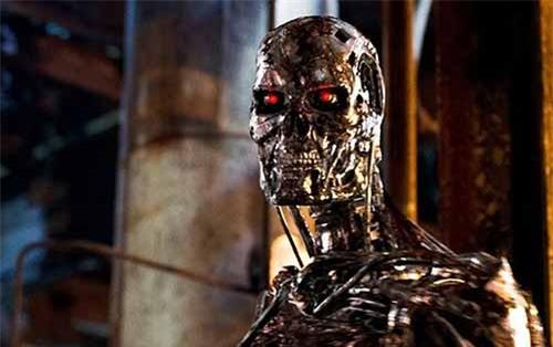 Thực hiện đúng 20 nguyên tắc này, robot sẽ không thể lật đổ con người - 1