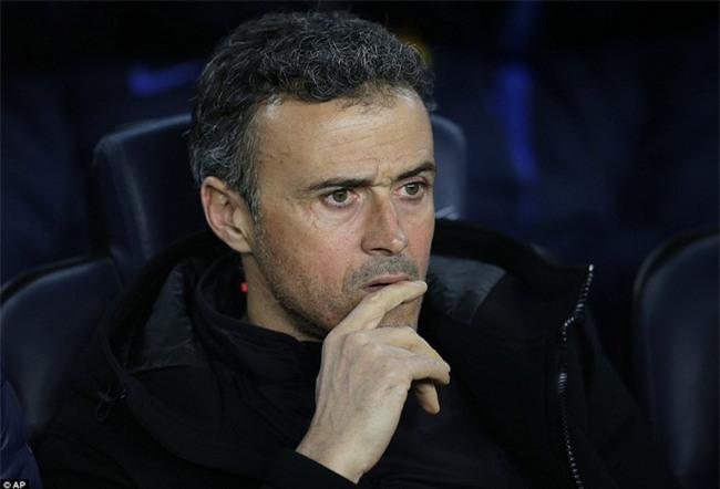 Barca vào chung kết Cúp Nhà vua trong trận đấu có 3 thẻ đỏ - Ảnh 9.