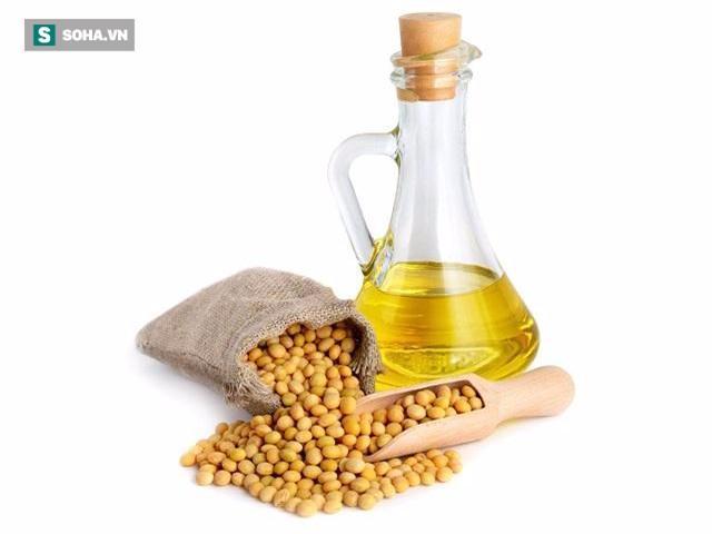 5 loại dầu thực vật phổ biến ngày nào cũng ăn: Chưa chắc bạn đã biết dùng sao cho đúng - Ảnh 1.