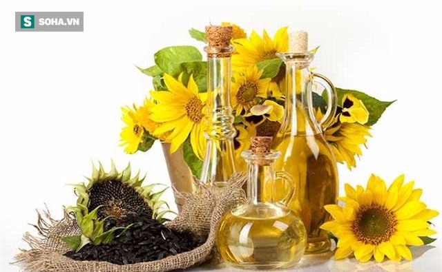 5 loại dầu thực vật phổ biến ngày nào cũng ăn: Chưa chắc bạn đã biết dùng sao cho đúng - Ảnh 3.