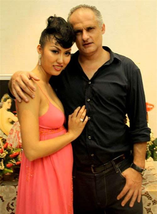 Phi Thanh Vân, diễn viên Phi Thanh Vân, chồng Phi Thanh Vân, Phi Thanh Vân ly hôn, sao Việt