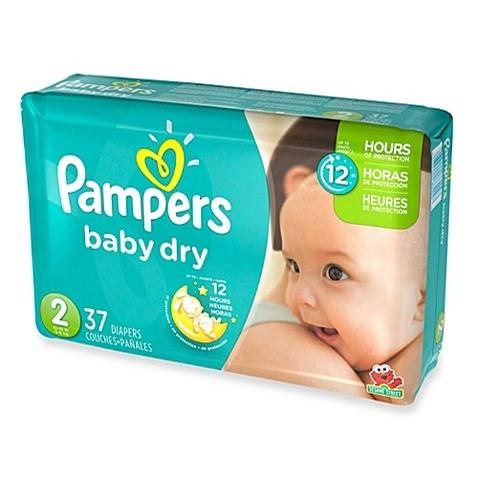 Bỉm Pampers Baby Dry bị nghi ngờ có chứa độc tố gây ung thư