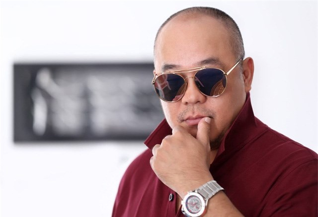 Những doanh nhân Việt nổi tiếng có Facebook nghìn like - Ảnh 1.