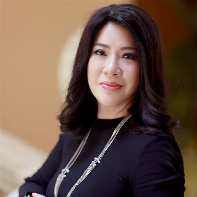 Những doanh nhân Việt nổi tiếng có Facebook nghìn like - Ảnh 2.
