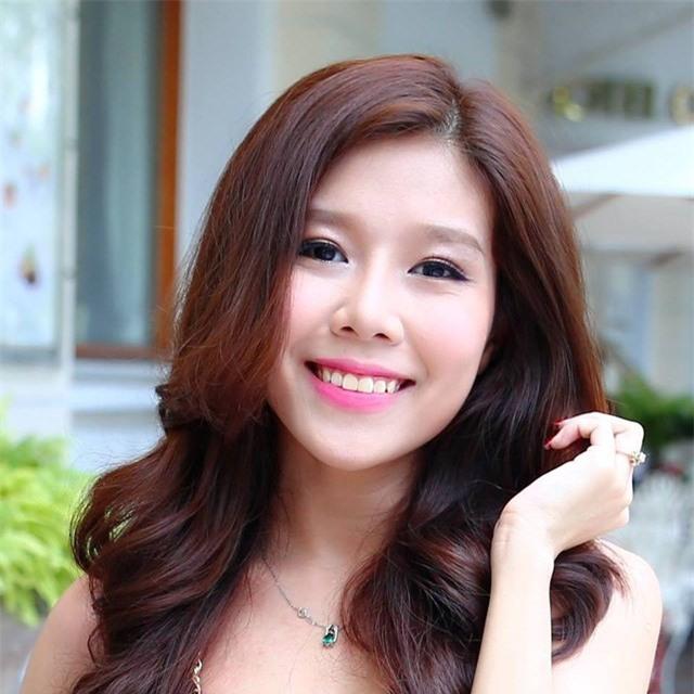 Những doanh nhân Việt nổi tiếng có Facebook nghìn like - Ảnh 4.