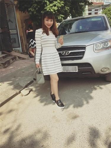 Bà ngoại U50 trẻ đẹp như con gái nổi tiếng Bắc Giang gây sốt mạng - Ảnh 2.
