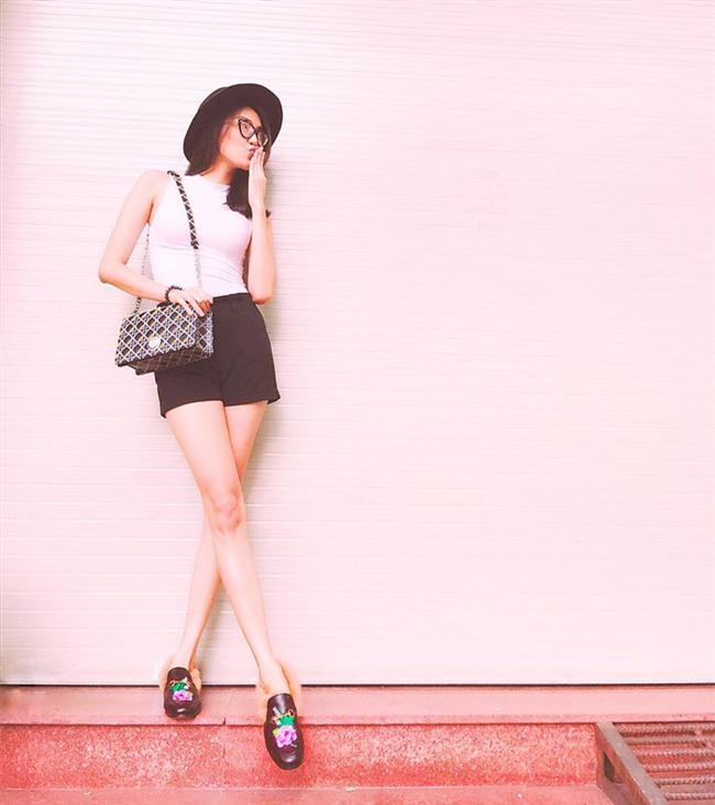 Đây là lý do các người đẹp Việt đang tạm cất giày cao gót vào một góc đấy! - Ảnh 14.