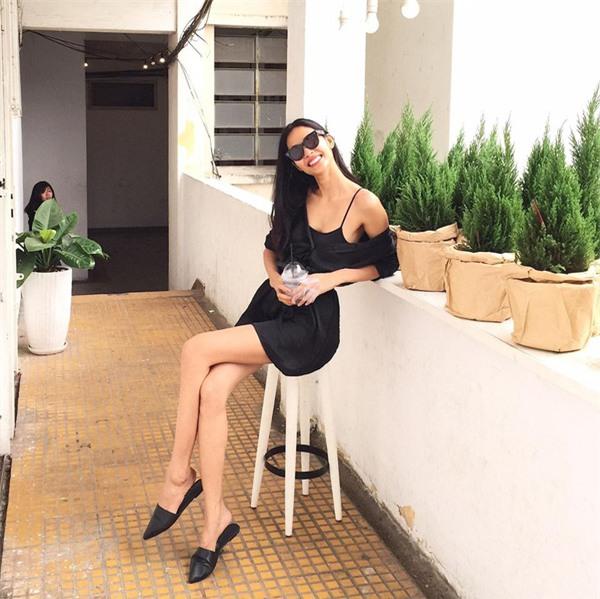Đây là lý do các người đẹp Việt đang tạm cất giày cao gót vào một góc đấy! - Ảnh 15.