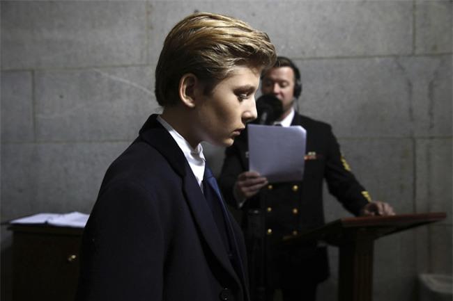 Nỗi khổ của những đứa trẻ Nhà Trắng: Làm con Tổng thống chưa bao giờ là việc dễ dàng - Ảnh 1.