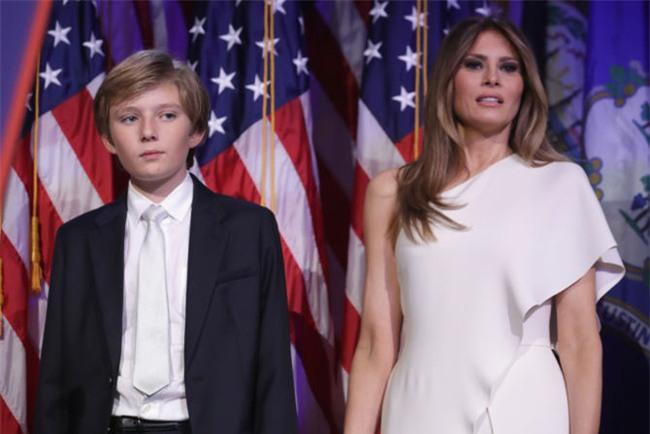 Nỗi khổ của những đứa trẻ Nhà Trắng: Làm con Tổng thống chưa bao giờ là việc dễ dàng - Ảnh 2.