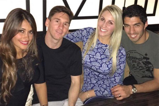 Hàng xóm ồn ào, Messi giải quyết theo kiểu đại gia thế này đây - Ảnh 2.