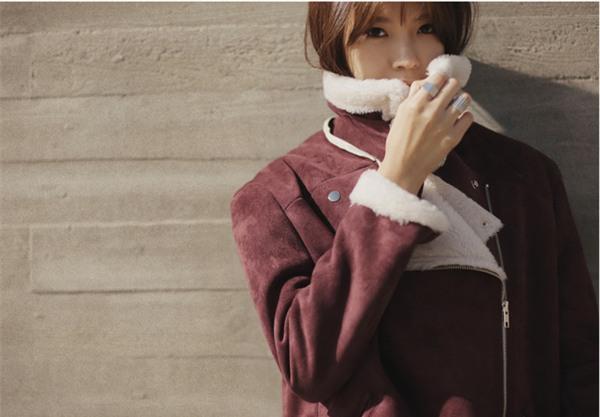 Bí quyết mặc ấm và phong cách cho những ngày đi làm trời đột ngột chuyển lạnh - Ảnh 16.