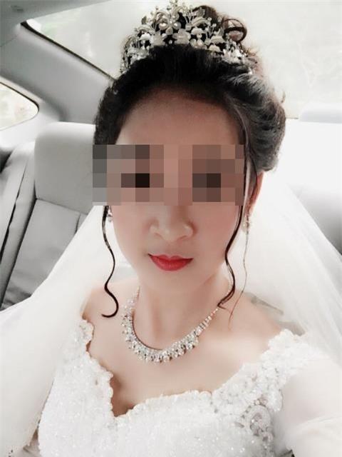 Cô dâu xinh đẹp mất tích bí ẩn khi tắm ở Nghệ An đã liên lạc với gia đình - Ảnh 1.