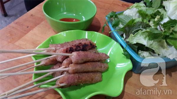 5 hàng nem chua cực ngon nên thưởng thức nhân ngày Hà Nội gió mùa - Ảnh 11.