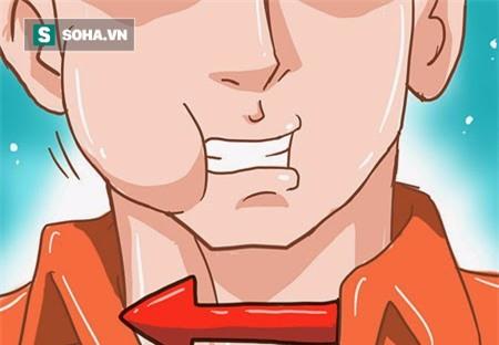Lãnh hậu quả nặng nề vì một thói quen nhai từ trẻ em cho đến người lớn thường mắc - Ảnh 1.